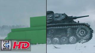 "CGI & VFX Showreels: ""Digital Compositor/On-set Supervisor/Matchmove Artist"" - by Andrew Sharapko"