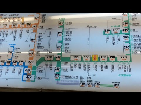 Japan: How to ride the train and subway in Japan