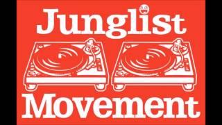 Original UK Oldschool Jungle & Drum and Bass Mix