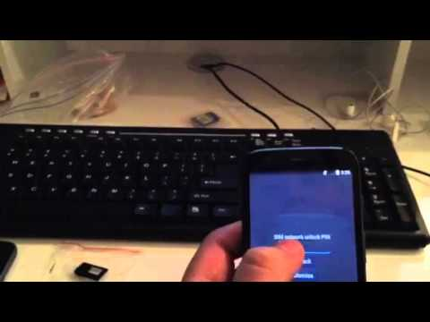 Unlock Motorola Moto G for Free.