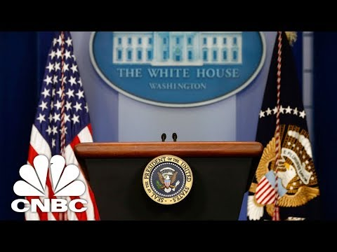 White House Holds Daily Press Briefing - June 4, 2018 | CNBC