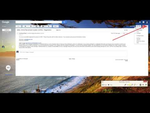 Gmail creation date - how to find account creation date of gmail account