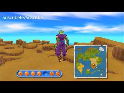 Como Desbloquear a Mr satan / How To Unlock Hercule Dragon Ball z Budokai 3