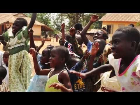 Changing Lives With Adopt One Village - An AutoDrill Approved Charity