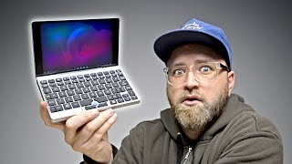 This Tiny Laptop Raised $3.5 Million Dollars...