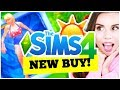 🌈🌨 *NEW* BUILD AND BUY REVIEW ~ The Sims 4 Seasons! ☀️