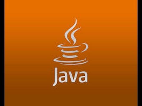 Java Programming Tutorial  Intro to Game Design