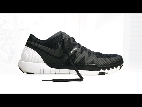 Nike Free Trainer 3.0 V3 Unboxing & Review!