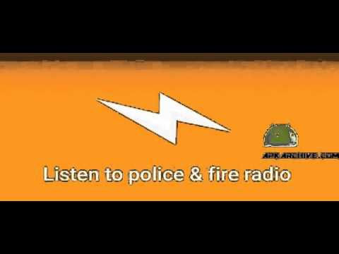 Scanner Radio Pro v6.1.1 APK