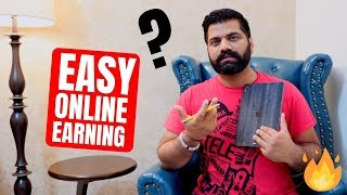 The Dark Reality of Online Earning Apps🔥🔥🔥