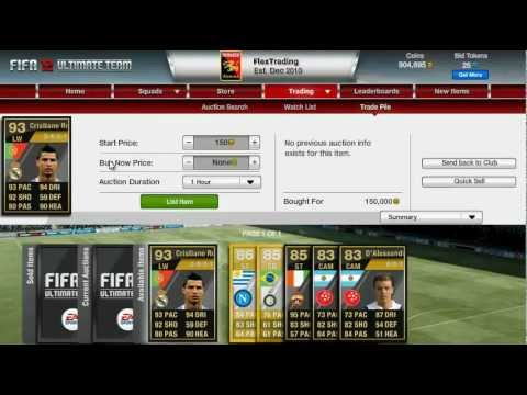 FIFA 12 - Best Deal EVER!!!!!!!!!!!!!!!!