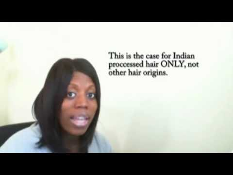 Definition & explanation of remi / remy or virgin hair