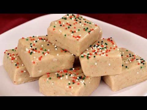 Gingerbread Fudge Recipe - Amy Lynn's Kitchen