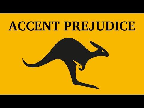 Accent prejudice | Learn English | Canguro English