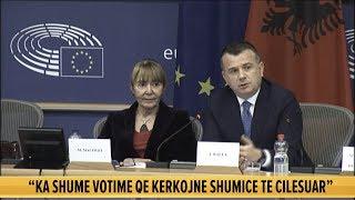 Balla nga Brukseli: Nëse akuzat e opozitës janë të vërteta, të më bëhet gjyqi këtu!