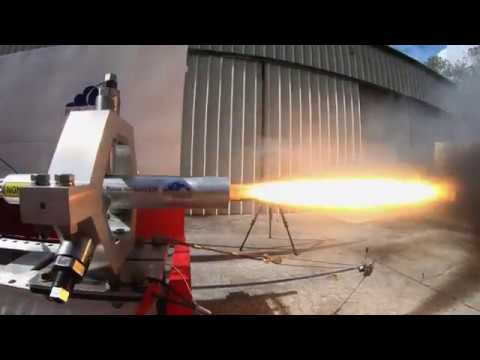 Ever Heard of 3D Printed Rocket Fuel?: Daily Planet