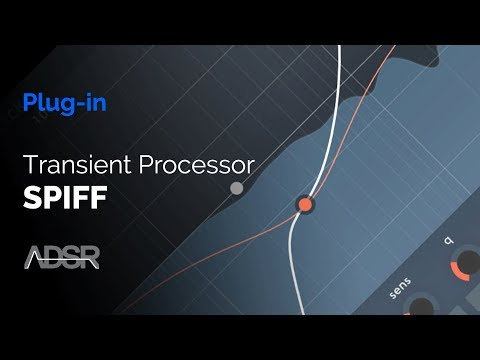 SPIFF - Transient processor walkthrough