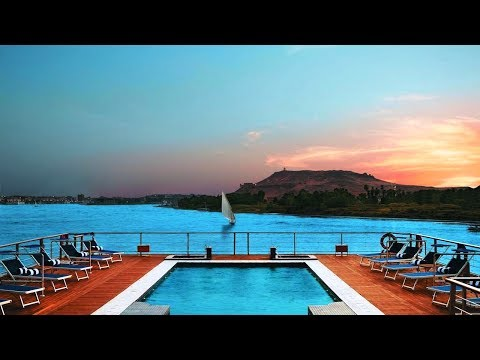 Best 5 Star Nile Cruises Egypt | Aswan-Luxor | 3-4-5-7 Night Nile River Cruises