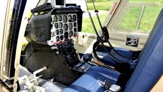 Introduction to flying a helicopter independently