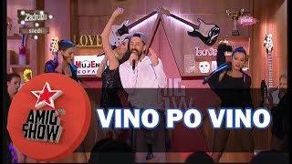 MC Ognjen feat Katarina Grujić - Vino po vino (Ami G Show S10)