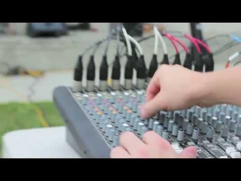 Studio Arts Academy and Rock School - Promo 002