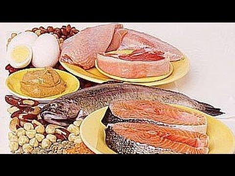 5 Foods Rich in Vitamin B12