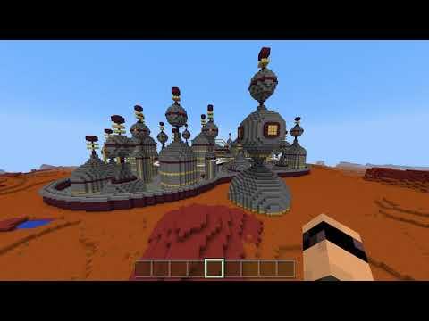 Doctor Who Tardis Map Minecraft PE