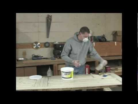 Franmar's LEAD OUT™ Lead Paint Remediator and Remover