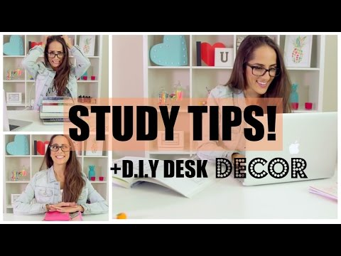 WANT BETTER GRADES??? | STUDY TIPS every A+ STUDENT uses! |