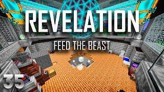 FTB Revelation EP34 NuclearCraft Fission Reactor - PakVim