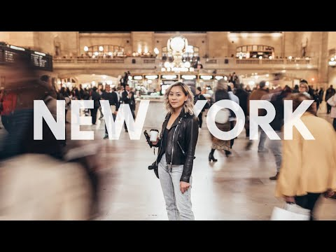 Living in New York City: One Year Update! | JLINHH