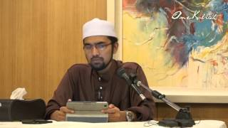20160213-DR ROZAIMI-TSUK-Perihal Dajjal