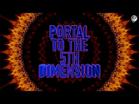 VIBRATION PORTAL to the 5th Dimension (D30 KAM Album)