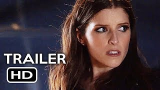 Pitch Perfect 3 Official Trailer #1 (2017) Anna Kendrick, Ruby Rose Musical Movie HD