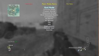 PS3 LUPOS MULTI COD TOOL (NEW MW3 MODS) (BO2 XBOX AZZA MENU + NON