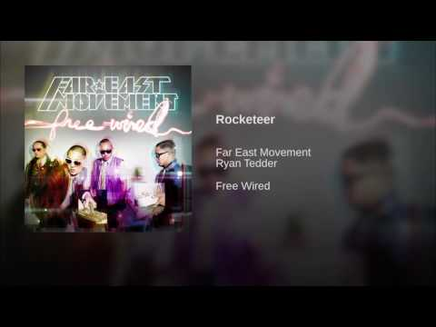Far East Movement - Rocketeer (feat Ryan Tedder) [with download link]