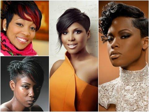 Best Pixie Hairstyles for Black Women