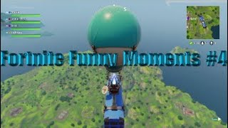 Funny Moments #4