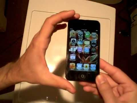 How to shut down running applications (apps) on the iPhone, iPad or iPod Touch (iOS 4, 5 and 6)