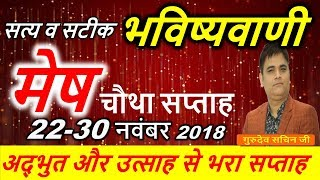 तुला राशि राशिफल 2018 Libra horoscope 2018 in