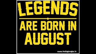 august+born+personality Videos - 9tube tv