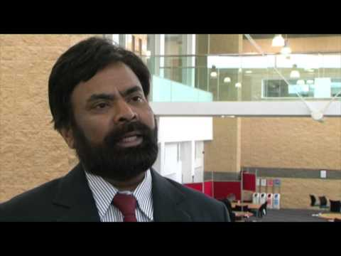 Professor Solomon Darwin - (2) Video 2: The advantages of Open Innovation for SMEs