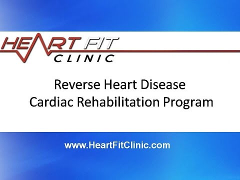 Cardiac Rehabilitation Assessments and Programs