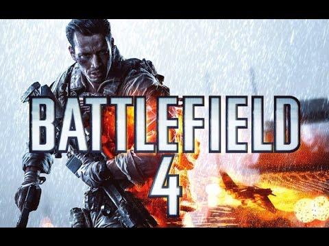 Bf4 | Sniper | PS4