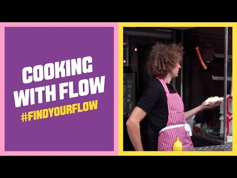 How To Cook With Flow: Find Your Flow