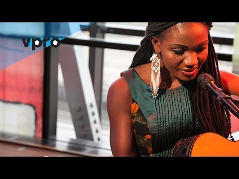 Kareyce Fotso - Tiwassa (Live @ Bimhuis Amsterdam)