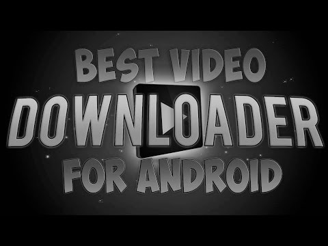 Best Android App to Download Youtube/Facebook/Dailymotion Vidoes