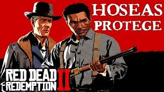 Red Dead Redemption 2 | Hosea wants Lenny to become something else than a Gunslinger