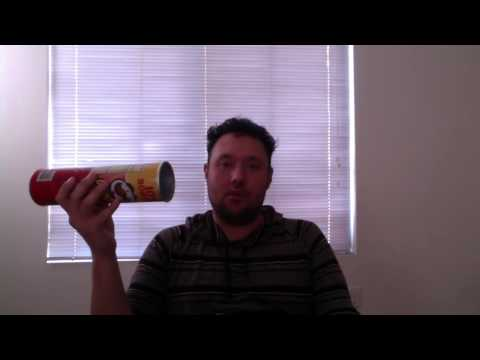 Pokémon Go! - Use A Pringles Can to Hatch Eggs and Get Candy