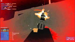 {U SCARED? I am} Phantom Forces Roblox #3